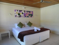 Magnetic Island hotels with sea view