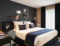 Pets-friendly hotels in Paris