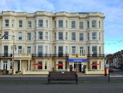 Pets-friendly hotels in Worthing