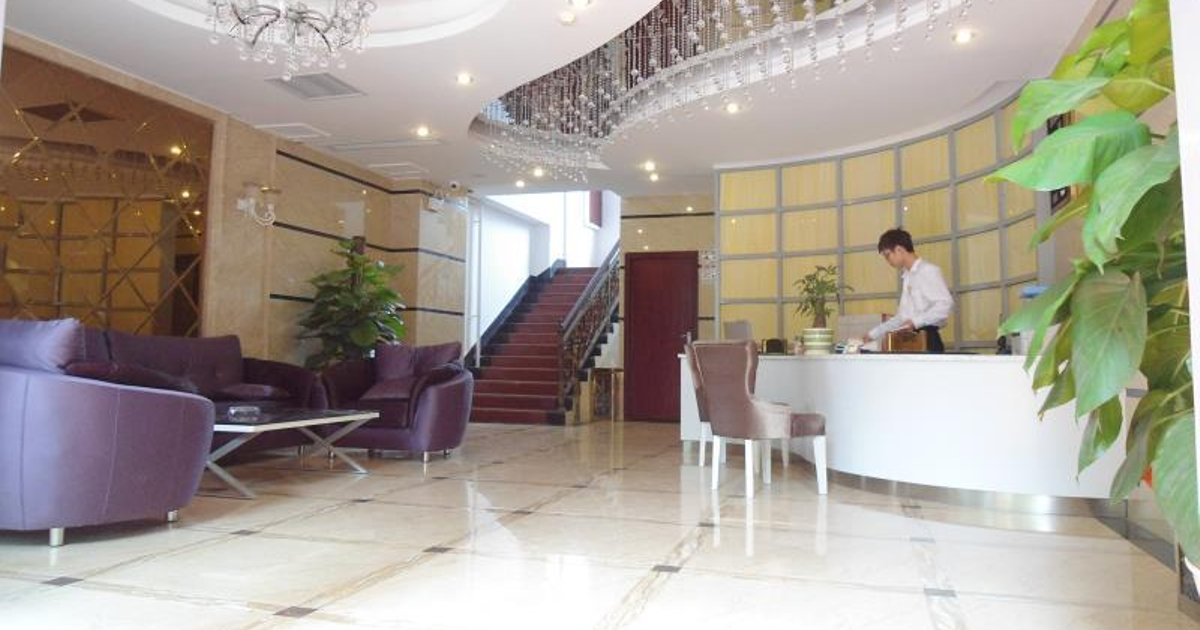 Perfect Season Hotel (Tiexi Branch)