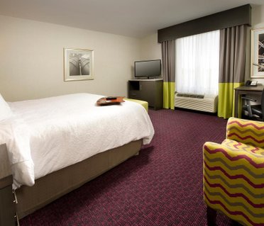 Hampton Inn & Suites - Buffalo Airport