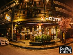 Phitsanulok City hotels