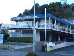 Paihia hotels with sea view