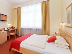 Germany hotels for families with children