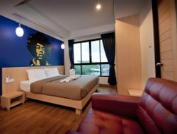 Business hotels in Phuket Island