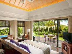 Phuket Island hotels with sea view