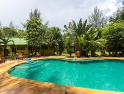 Pets-friendly hotels in Kathu