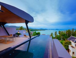 Rawai hotels with sea view