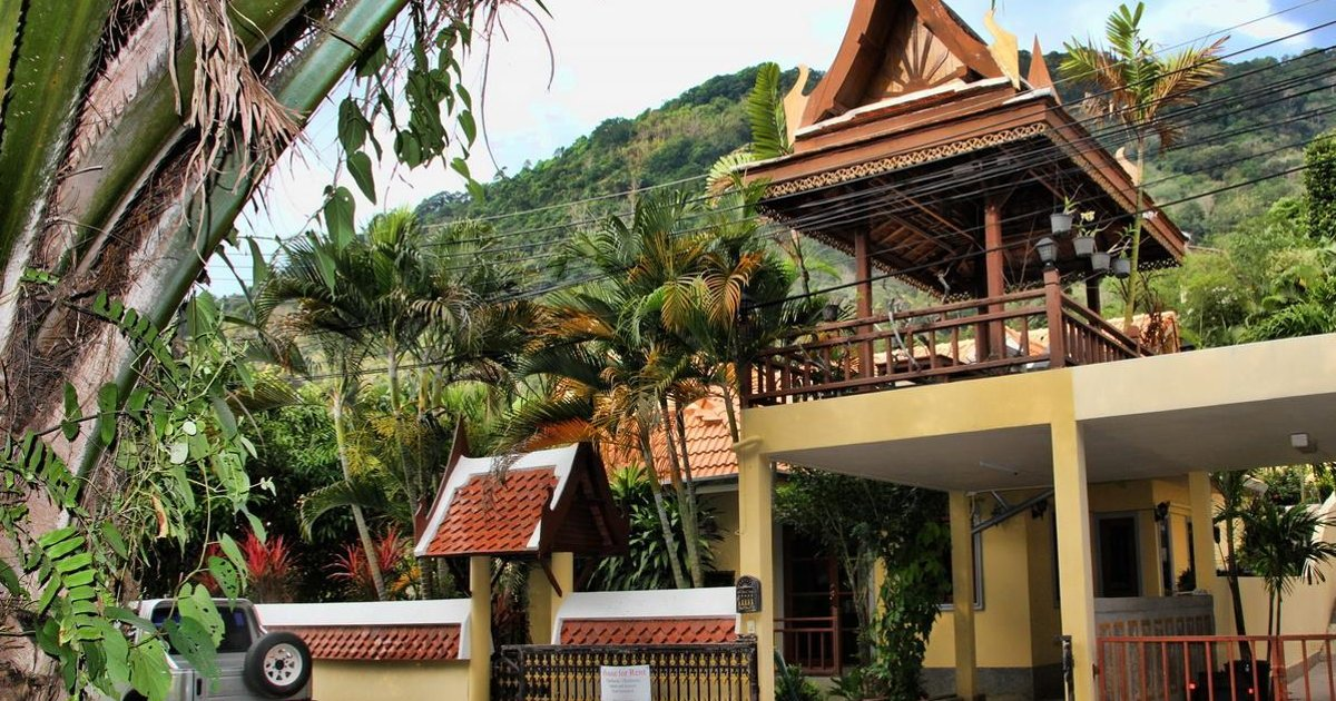 Thai Cottage Kamala Beach