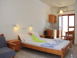Pets-friendly hotels in Kamari