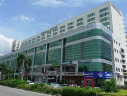 Pets-friendly hotels in Bayan Lepas