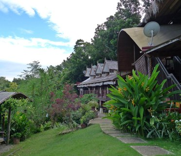 Mountain's Bay Guest House and Spa