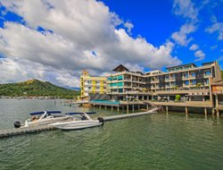 The most popular Coron hotels