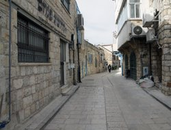 Safed hotels with restaurants