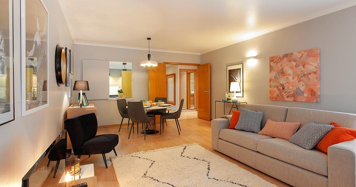 Sweet Inn Apartments - Liberdade Executive