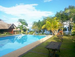 Pets-friendly hotels in Panglao Island