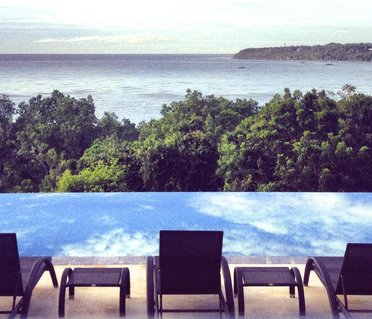 Ocean Suites Bohol Boutique Hotel