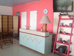 Pets-friendly hotels in Panglao City