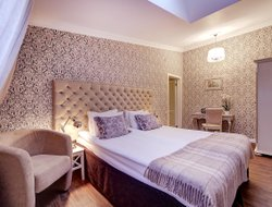 Top-10 romantic St. Petersburg hotels