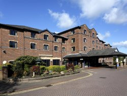 Business hotels in Stoke-On-Trent