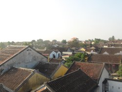 Top-10 hotels in the center of Hoi An