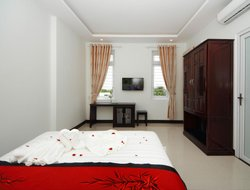 Pets-friendly hotels in Vietnam