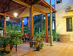 Pets-friendly hotels in Hoi An