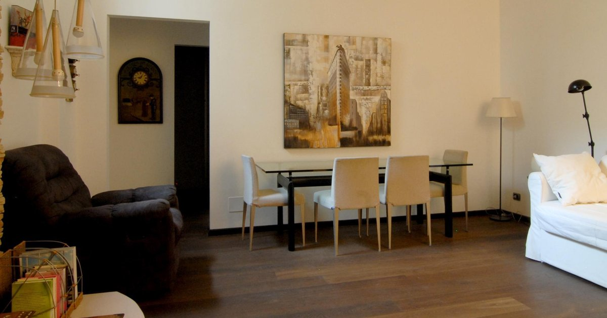 Italianway Apartment - Castel Morrone