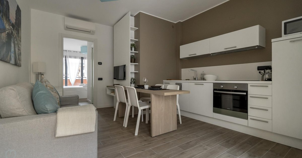 Italianway Apartment - Marcantonio