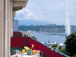 Pets-friendly hotels in Geneva