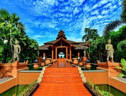 The most popular Nyaung-U hotels