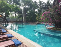 Top-4 romantic Yangon hotels