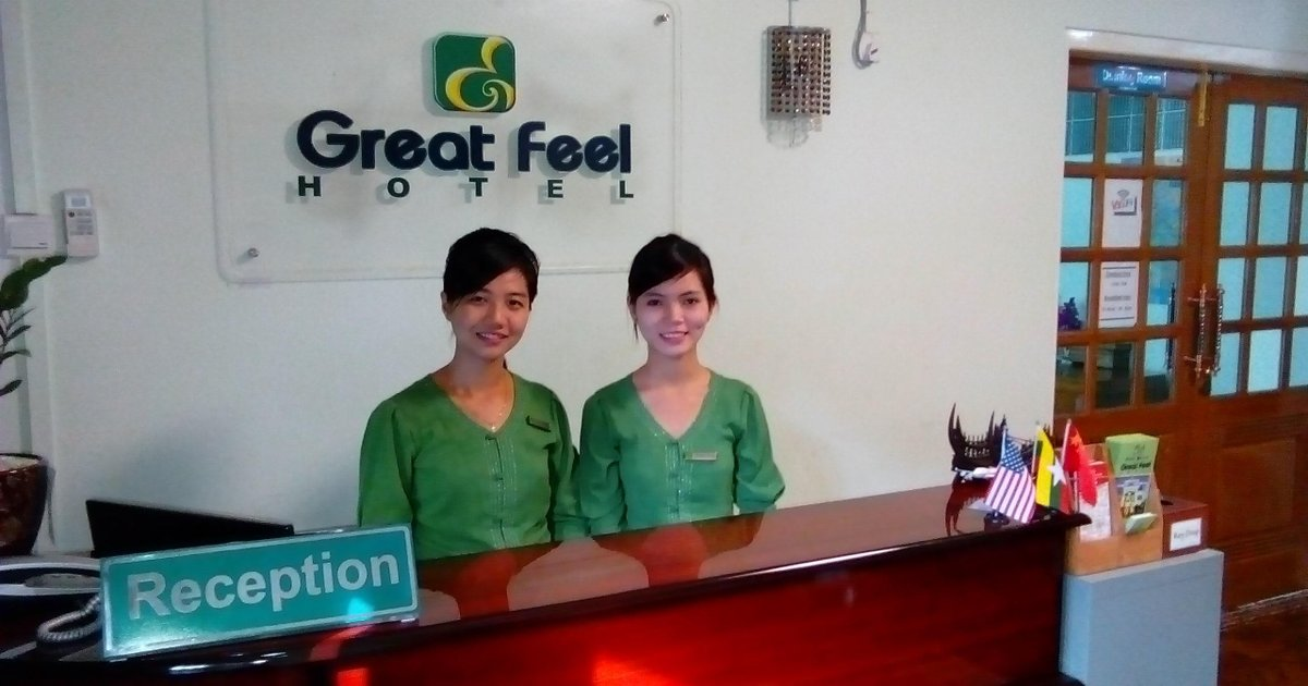 Great Feel Hotel