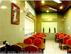 Pets-friendly hotels in Yangon