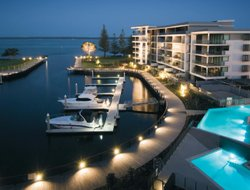 Gold Coast hotels for families with children