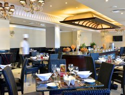 Top-10 hotels in the center of Manama