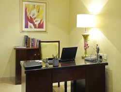 Bahrain hotels for families with children