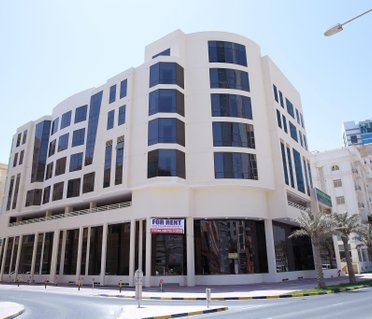 Seef Avenue Suites