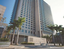 Business hotels in Brazil