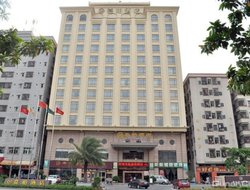 Chang'an Zhen hotels with restaurants