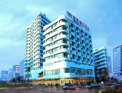 The most popular Xunliao hotels