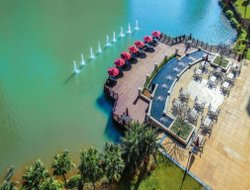 Top-5 hotels in the center of Danshui