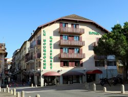 Pets-friendly hotels in Evian-les-Bains