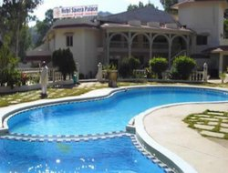 Mount Abu hotels with swimming pool