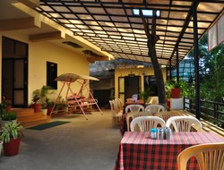 Pets-friendly hotels in Mount Abu