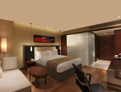 The most expensive Pimpri-Chinchwad hotels