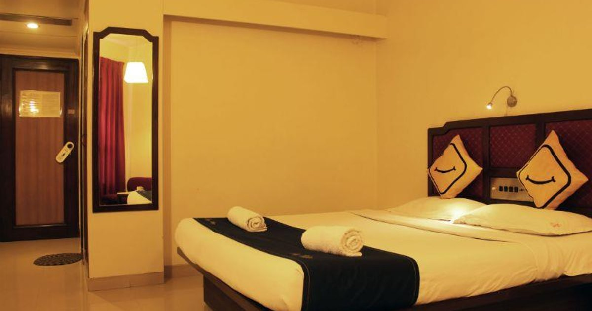Vista Rooms at Rchandra Vaze Road