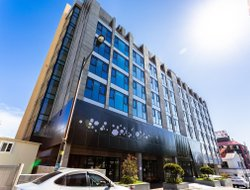 Top-10 hotels in the center of Seogwipo