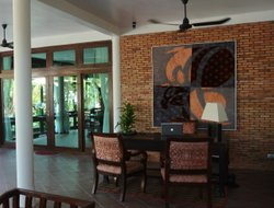 Siem Reap hotels with swimming pool