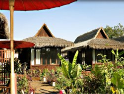 Nyaung Shwe hotels with restaurants